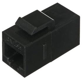A-Lan Modular Coupler CAT 5e UTP 100 pcs