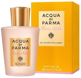 Гель для душа Acqua Di Parma Rosa Nobile, 200 мл