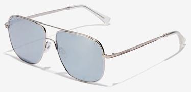 Päikeseprillid Hawkers Teardrop Silver Chrome, 59 mm