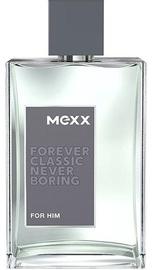 Mexx Forever Classic For Men 75ml EDT
