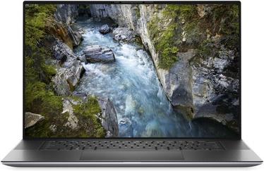 """Sülearvuti Dell Precision 5750 273535739 PL Intel® Core™ i7, 16GB, 17.3"""""""