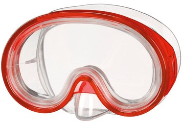 Beco Diving Mask Kids 8 + Red