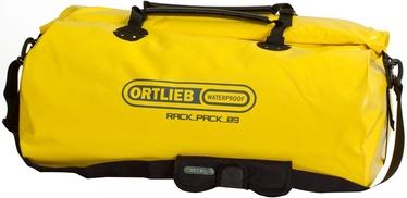 Ortlieb Rack-Pack 89 Yellow