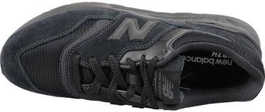New Balance Mens Shoes CM997HCI Black 43