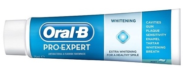 Oral-b Pro Expert Whitening Toothpaste 75ml