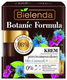 Bielenda Botanic Formula Cumin Oil + Cistus Anti Wrinkle Face Cream 50ml