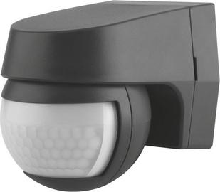 Osram Ledvance Wall Motion Sensor 110° IP44 Dark Grey
