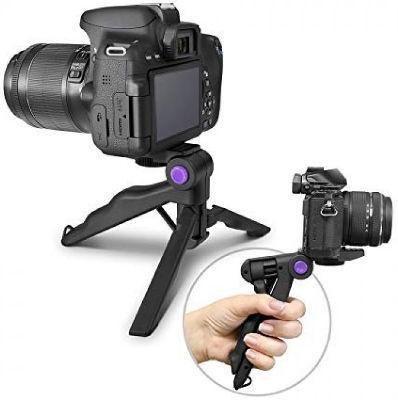 Fotocom Foldable Hand Tripod