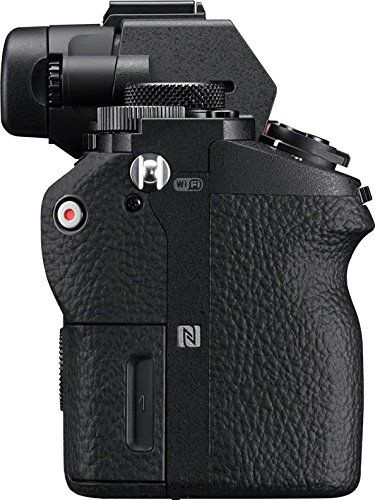 Sony a7 II ILCE-7M2 Black