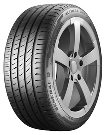 General Tire Altimax One S 205 55 R16 91H