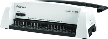 Fellowes Starlet 2+ Comb Binder