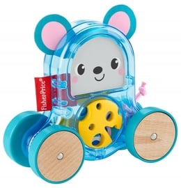 Fisher Price Rollin Surprise Mouse GJW12/GLD02