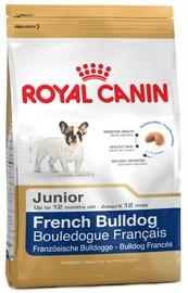 Royal Canin BHN French Bulldog Junior 1kg