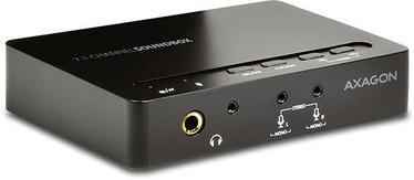 Axagon ADA-71 SOUNDbox 7.1