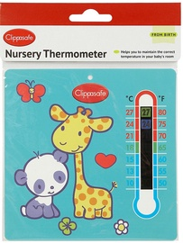 Clippasafe Nursery Thermometer