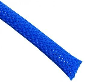 Techflex Flexo PET Sleeve 9mm UV Blue 1m