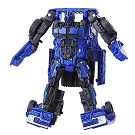Hasbro Transformers MV6 Energon Igniters Power Dropkick E0753