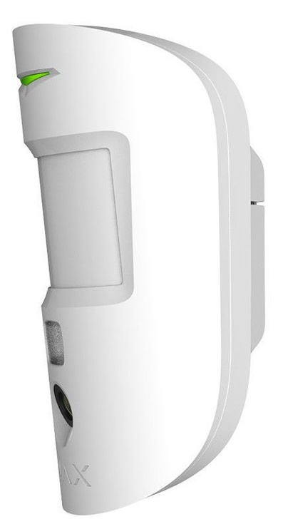 Ajax MotionCam Detector White
