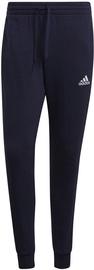Adidas Essentials Slim 3 Stripes Pants GM1090 Navy M