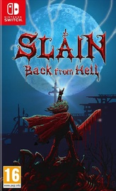 Slain: Back from Hell SWITCH