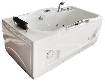 SN Bath S1050 174x90x70cm White