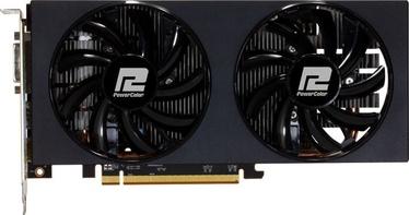 PowerColor Radeon RX 5500 XT 8GB GDDR6 PCIE AXRX 5500XT 8GBD6-DH/OC