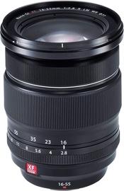 Fujifilm Fujinon XF16-55mm F2.8 R LM WR Black