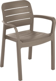 Садовый стул Keter Tisara Cappucino