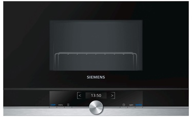 Integreeritav mikrolaineahi Siemens BE634RGS1
