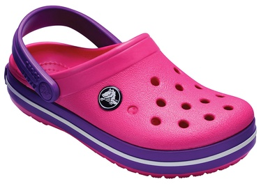 Crocs Kids' Crocband Clog 204537-600 30-31