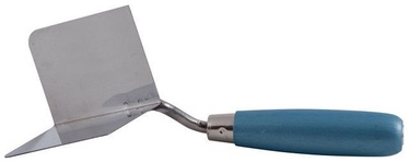 Color Expert Stainless Steel Trowel Outer Corner 60x60x80mm