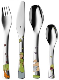 WMF Child`s Set Der kleine Prinz 4pcs