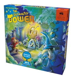 Brain Games The Enchanted Tower