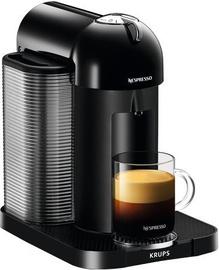 Kohvimasin Krups Vertuo XN9018 Black