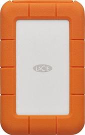 "LaCie Rugged 2.5"" 2TB Thunderbolt USB Type-C STFS2000800"