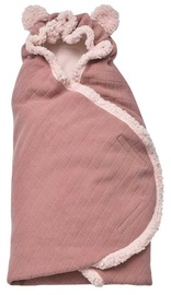 Lodger Original Wrapper Botanimal Wrap Blanket Plush