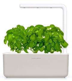 Nutiaed Click & Grow Smart Home Garden 3, liivakarva pruun
