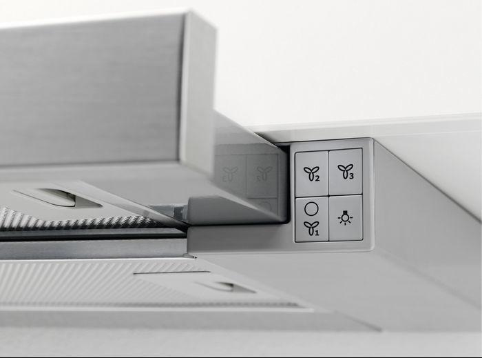 Integreeritav õhupuhasti Electrolux LFP226X