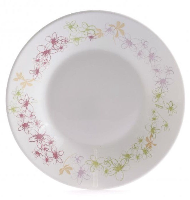 Luminarc Ipomee Soup Plate 23cm