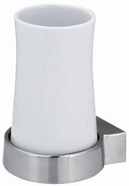 Spirella Sydney Chromium White