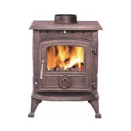Kamin malm flammifera BST28 ANTIC 6kw