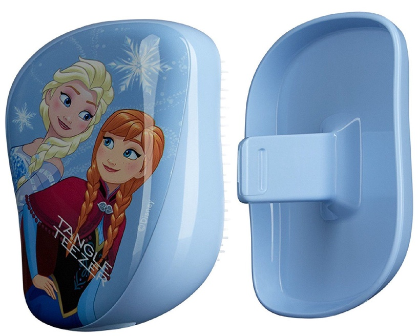 Tangle Teezer Compact Styler Brush Disney Frozen