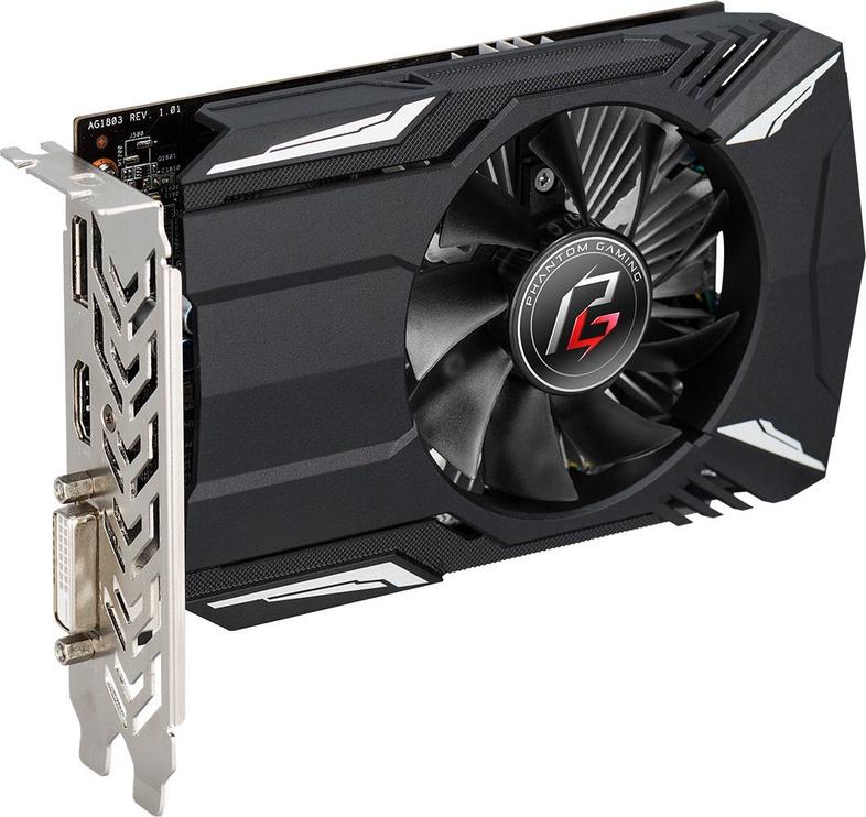 ASRock Phantom Gaming Radeon RX560 2GB GDDR5 PCIE