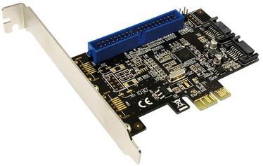 LogiLink PCI Express Card 2x SATA 6 GBit/s
