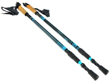 Bjorn Scout Walking Poles Blue