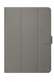 Fold universal case for 9-11in grey