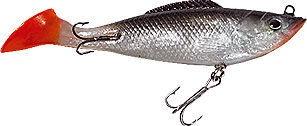 Jaxon Magic Fish TX-P D 8cm Silver