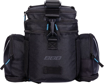 BBB Cycling BSB-133 TrunckPack Bag Black