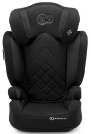 Автомобильное сиденье KinderKraft Xpand Isofix Black, 15 - 36 кг