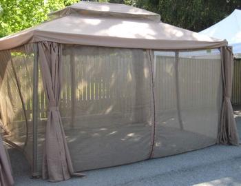 Home4you Mosquito Nets Canopy Legend 3x4m (поврежденная упаковка)